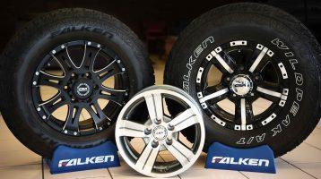 Tyre Sales/ Wheel alignments